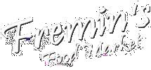 Fremin's Food Market